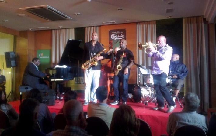 Jazz Vitoria-Gasteiz