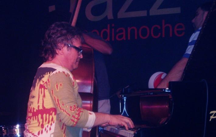 jazz media noche vitoria-gasteiz