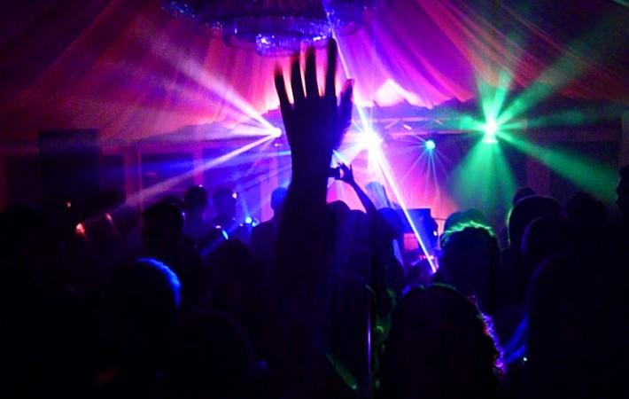 Música DJ Baile Boda Bodas Vitoria-Gasteiz Eventos